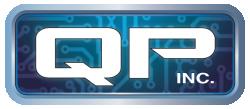 QP Inc Logo